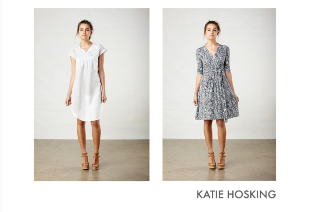 Katie Hosking