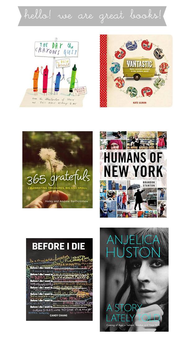 great books : meetmeatmikes.com