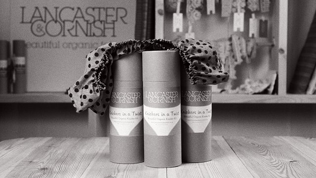 Lancaster and Cornish Knickers In A Twist Kit