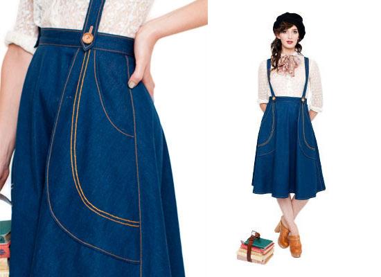 DIY Fashion: 10 Cute Sewing Pattern Sources