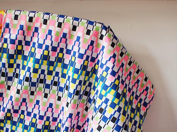 :: I Made A Dress