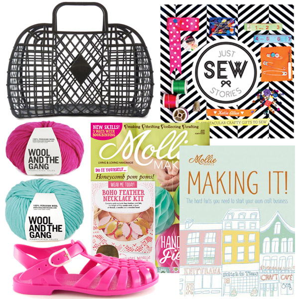Mollie-Makes-Sun-Jellies-Wool-and-The-Gang-craft-bundle-giveaway