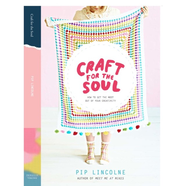 Oh hello! I made a new book! Here it is! More details on my blog!! Yay!!!! ??? #craftforthesoul