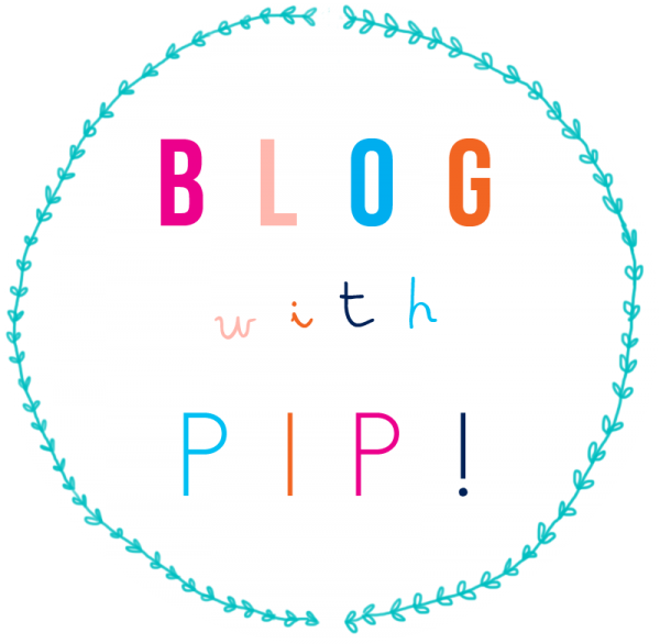 blog with pip