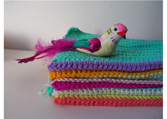 new-crochet