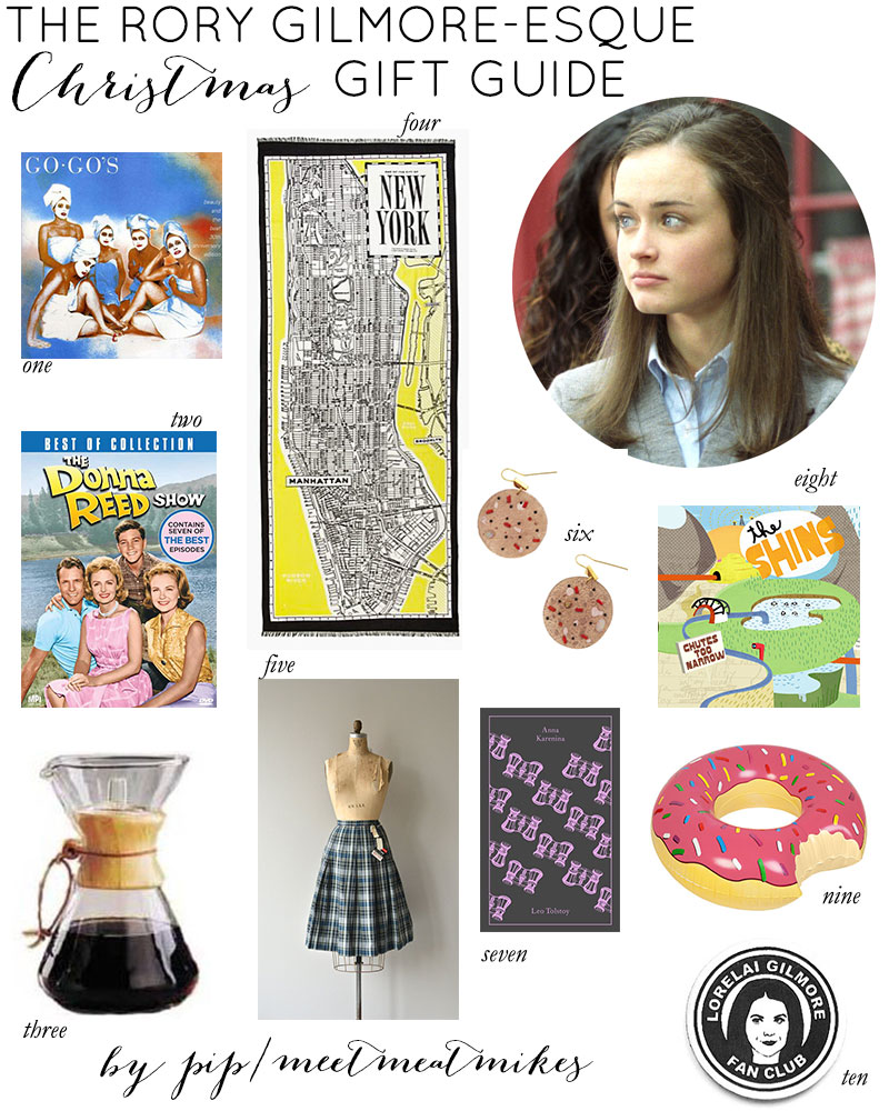 rory-gilmore-gift-guide