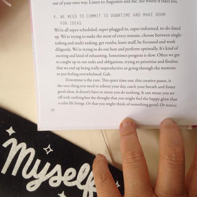 Ya know, I wrote a wordy kind of book! #craftforthesoul