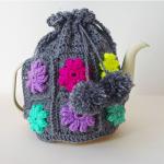 Cosy Craft-a-Long Tea Cosy
