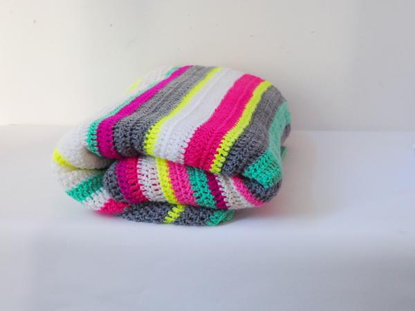 Becca Blanket