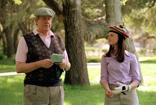 rory richard golf