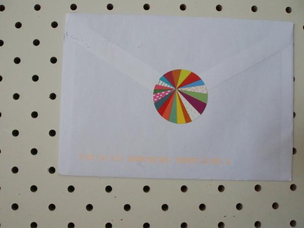 donna envelope