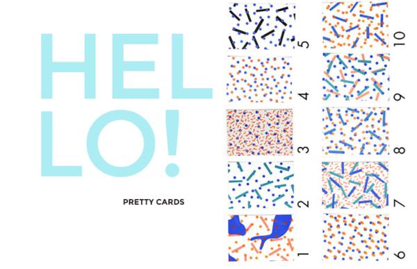 prettycards