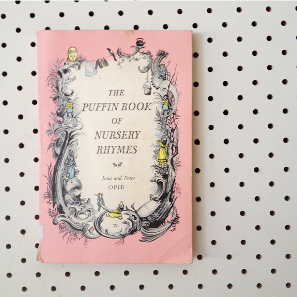 puffin nursery rhymes