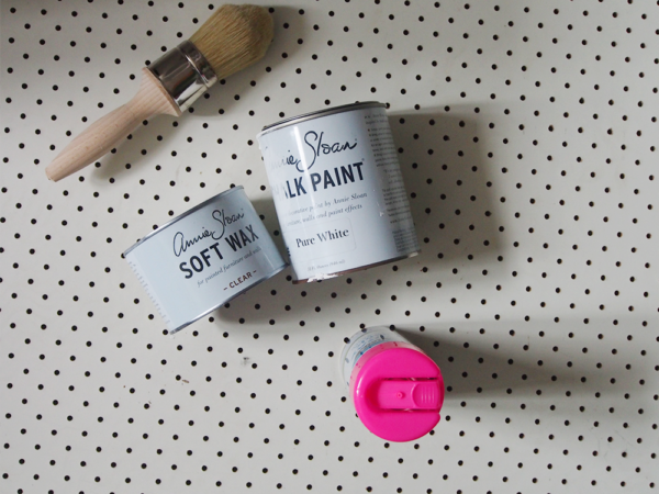 chalk paint one