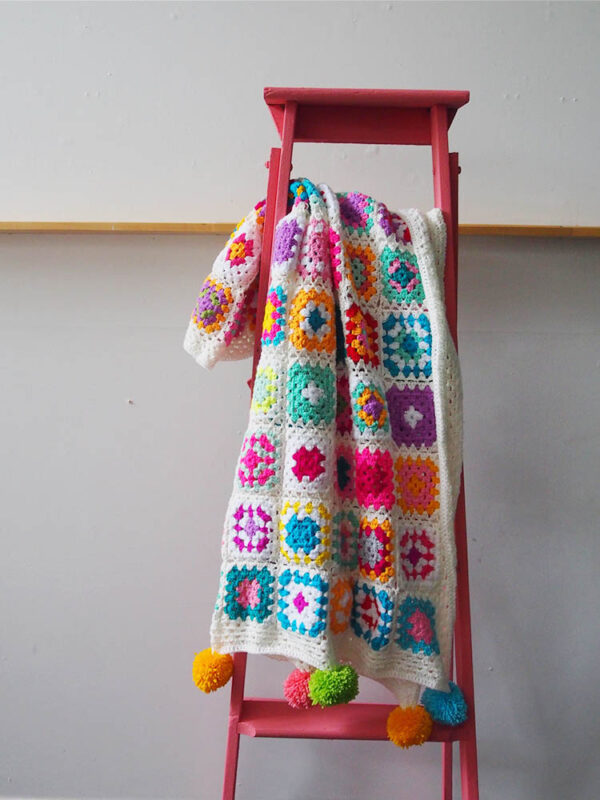 defahs blanket ladder 2