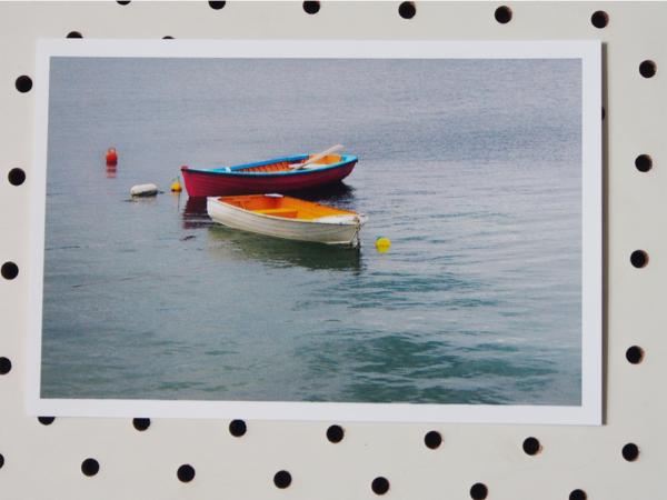 patrick dinghys