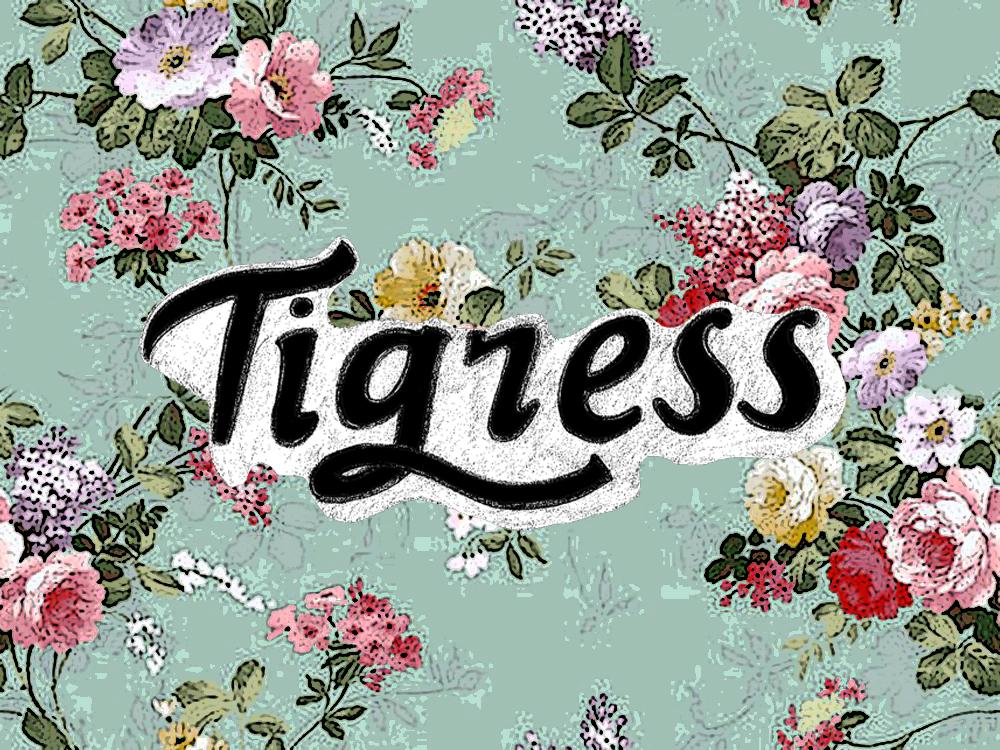Tigress Magazine