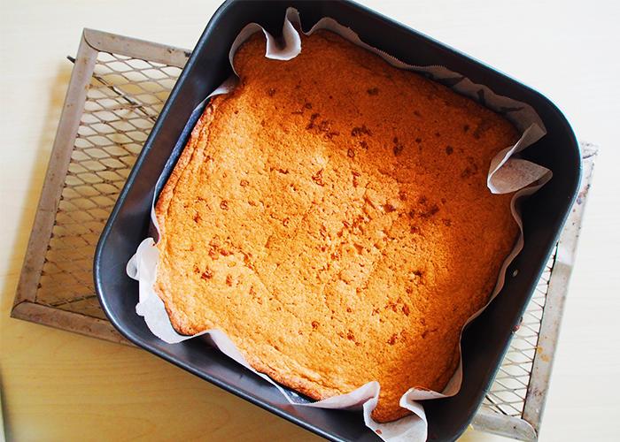 pip cake no syrup