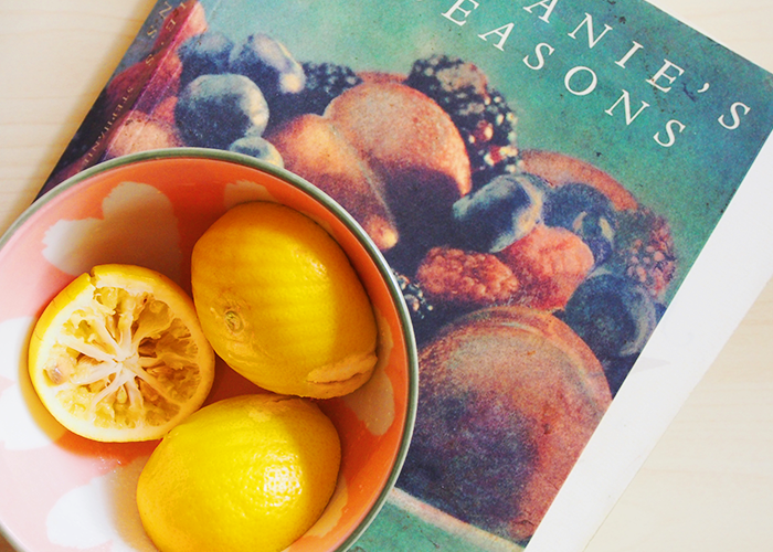 pip lemons book