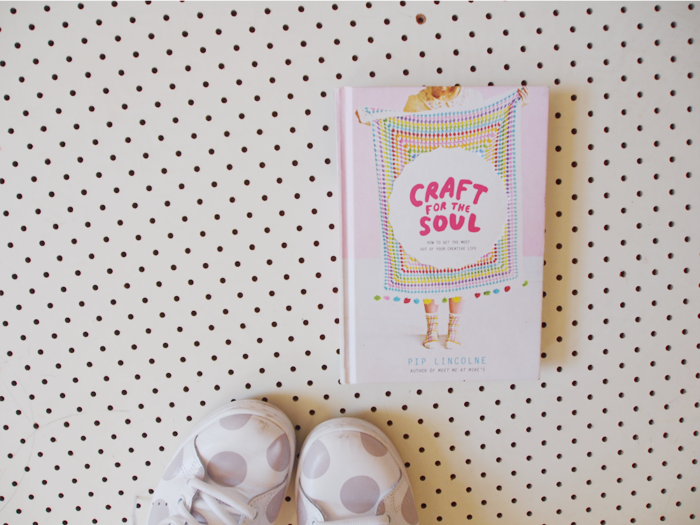 craft for the soul sneaks
