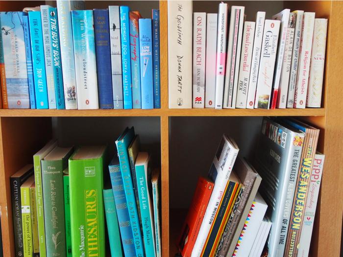 pips books nine