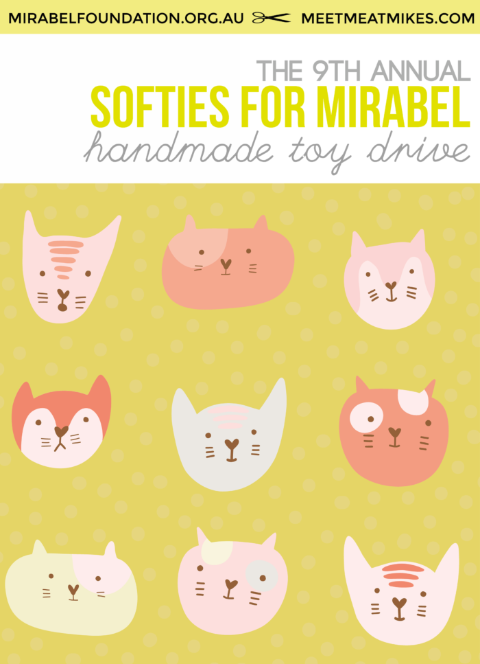 SOFTIES FOR MIRABEL 2015 A4