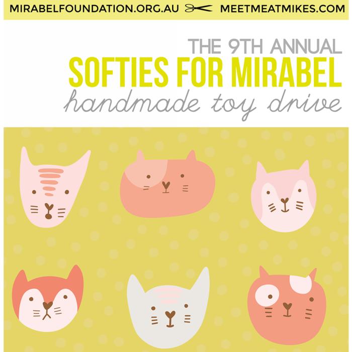 softies for mirabel 2015 instagram