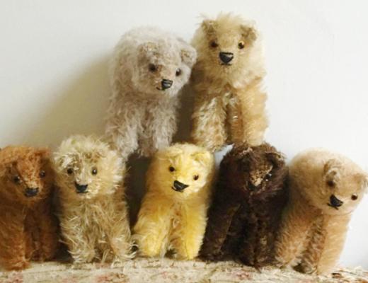 teddybearswednesday