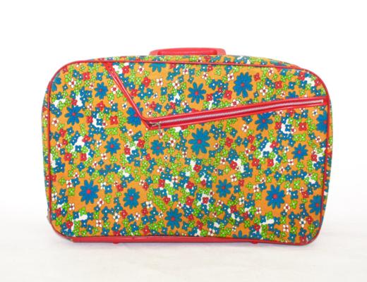 bantam suitcase one