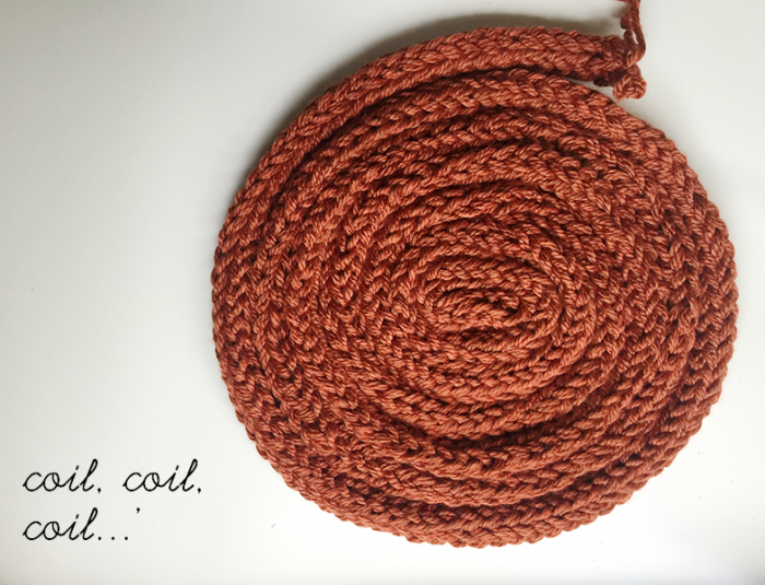 coil coil coil