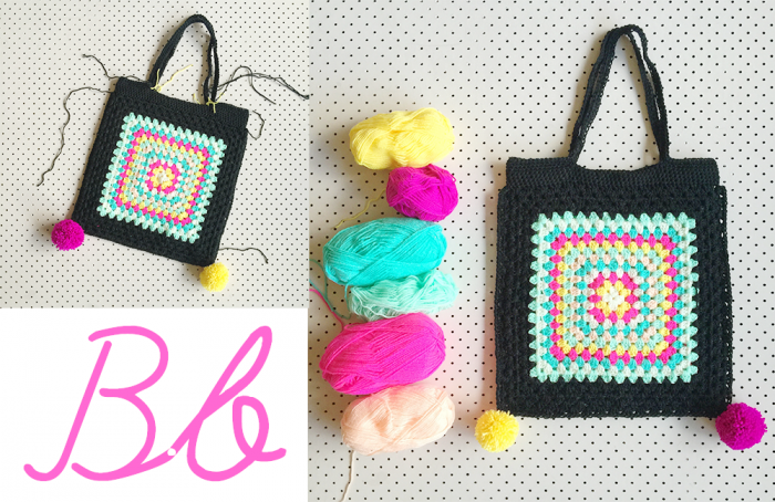 B IS FOR BAG