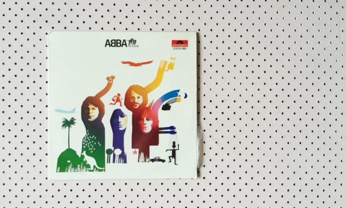 abba the album