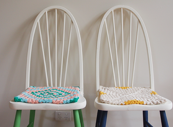 annie sloan unfolded delinquent chair makeover 6