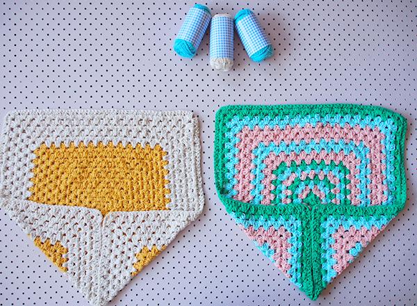 kitchen chair pad