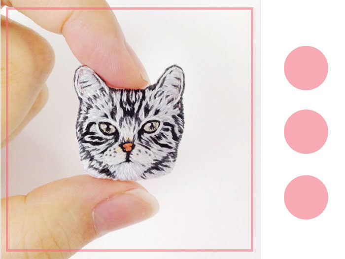 amazing-goingoingfactory-embroidery-tabby-cat