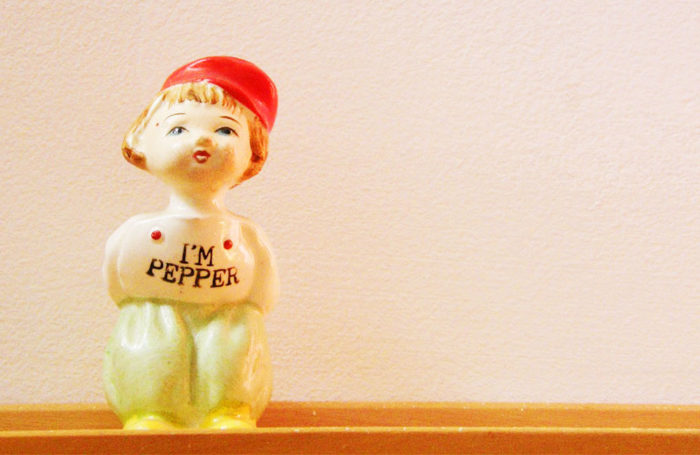 im-pepper