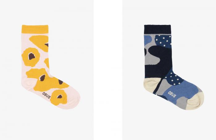 obus socks