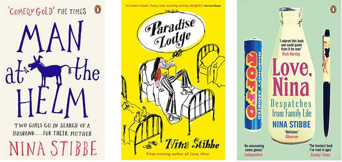 nina-stibbe-books
