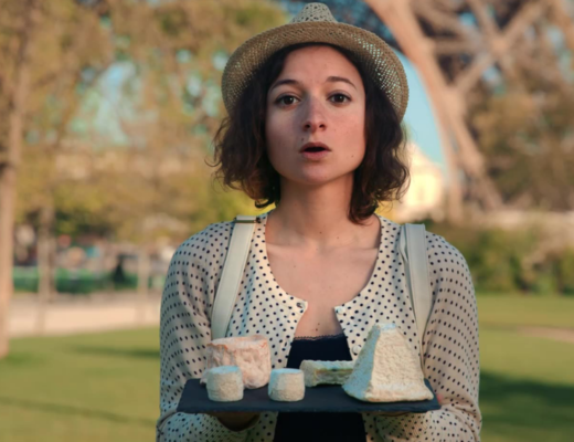 Alice In Paris web series