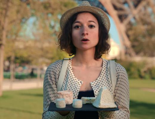 Alice In Paris web series