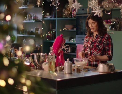 Simply Nigella Christmas special