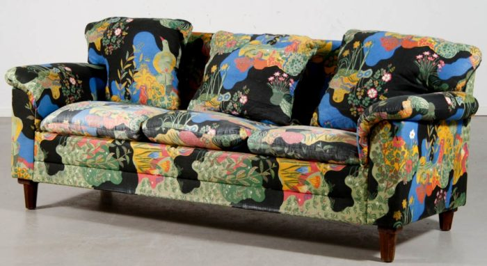 Josef Frank couch