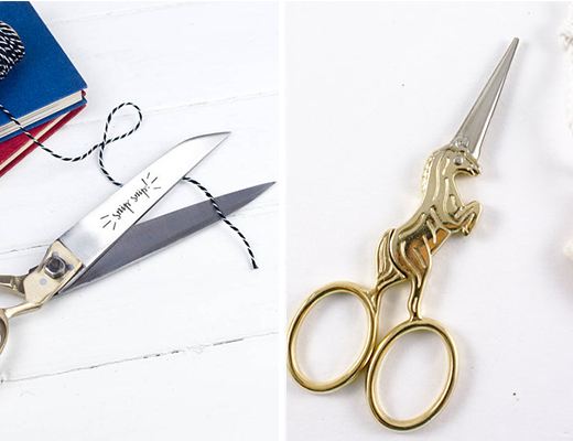 fancy scissors everybody