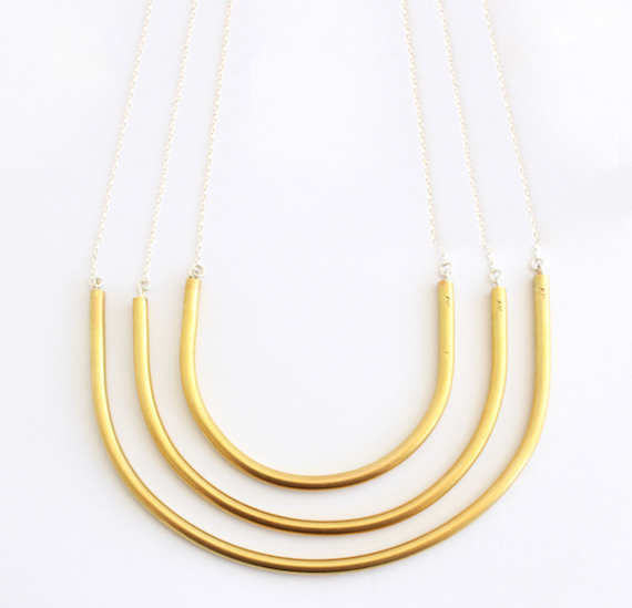 Anna Varendorff necklace
