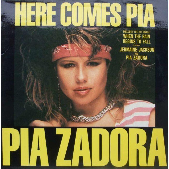 Pia Zadora