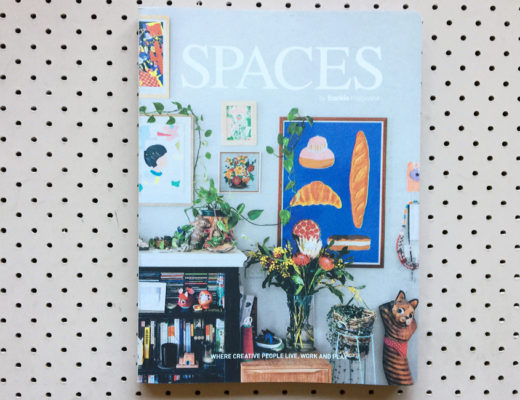 Frankie Spaces 4 Cover