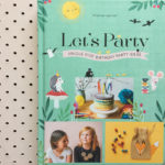Lets Party by Martine Lleonart