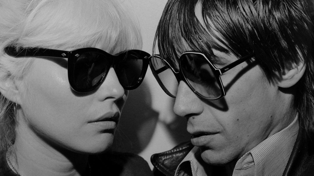 Debbie and Iggy