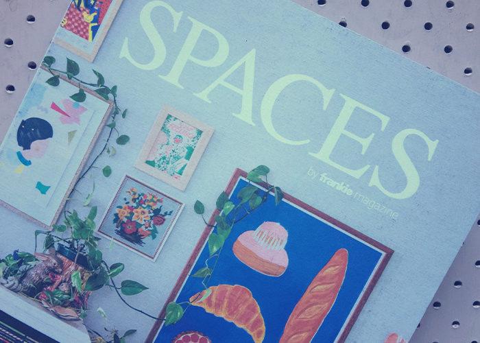 Frankie Spaces Volume 4