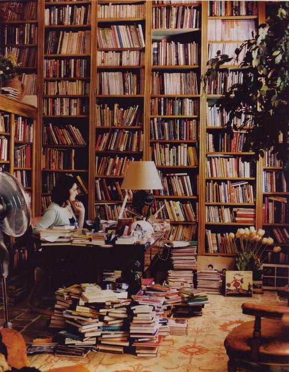 nigella library